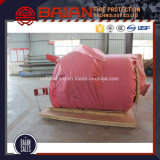 Phym Fire Foam Tank, Équipement de lutte contre l'incendie