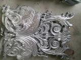 литье в песчаные формы из алюминия с защитой бар