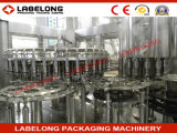 Automatisches Apple-Fruchtsaft-Füllmaschine-/AbfüllenProduktionszweig
