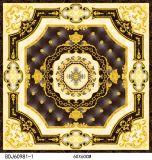 Producteur du cristal d'or Polished décoratif (BDJ60981-1)