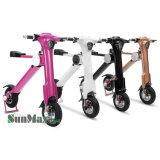 Hot Sale 36V Mini scooter électrique pliable