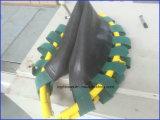 Trampoline redondo pequeno do tamanho disponível para a aptidão