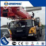 50-тонных гидравлических мобильный кран Stc500c
