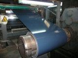Cor principal bobinas revestidas do aço