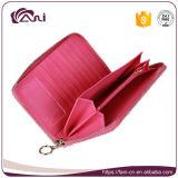 Бумажник PU большого размера способа перемещения Fani милый