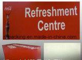 печатание экрана знака рифленых листов 3mm/4mm/5mm PP/Corflute/Correx/Coroplast