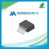 IC Geïntegreerde schakeling van de Regelgever van het Voltage van de Convertor van de Macht Lm2596s-12V
