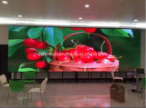 P4mm Aluminium Die-Casting Stage Rental Indoor HD LED Screen