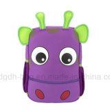 Мешок школы 2016 детей нового Backpack шаржа конструкции милый