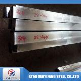 AISI304 de koudgewalste Staaf van het Roestvrij staal met Heldere Afwerking