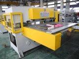 Maquina de corte hidráulica de dupla face automática / Máquina de corte hidráulico / Máquina de corte automático