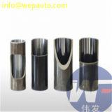 Précision de vente directe d'usine rectifiant la pipe