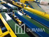 Ligne automatique 5 de conduit d'U-Forme de Durama avec la vitesse rapide