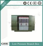 casella esterna di distribuzione di energia di bassa tensione 10kv