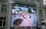 Farbenreiche LED videowand der Qualitäts-für im Freien Innennieren (P5, P8, P10)