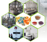 Extracto de propóleo la pureza del 50%-98%, flavonoides 5%-14%