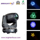 쇼 (BR-250P)를 위한 이동하는 맨 위 단계 빛 소형 와트 250 LED