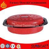 Menaje Sunboat Oval Esmalte Houseware tostadoras