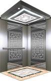 800kg 기계 Roomless 전송자 엘리베이터