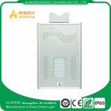 IP65 20W庭のための統合されたLEDの太陽通りセンサーライト