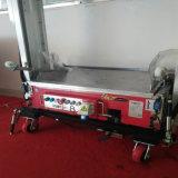 Machine automatique de plâtre de vente chaude pour la construction