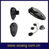 écouteur de casque d'intercom de la moto OX-BT809 de 800m-1000m