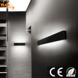 Guangzhou Surface Mounted Modern LED Mirror Lamp