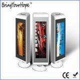 Banque d'alimentation de l'obturateur Bluetooth avec l'intérieur de la publicité Photo (XH-PB-053)