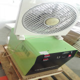 солнечная коробка Hybird батареи регулятора инвертора 1000W