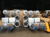транспортер винта 323mm Sicoma для высокотемпературного асфальта