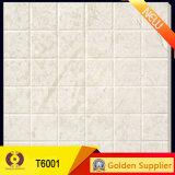 De samengestelde Marmeren 3D Tegel van de Vloer van het Porselein van de Bevloering (T6001)