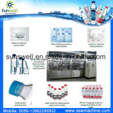 Usine de l'eau de mise en bouteilles