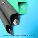 Sunbow 4.0mm 3: 1 Tubo de tubo de dissipação de calor de poliolefina com tubo de revestimento para carro Hsp RC