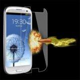 Ausgeglichenes Glas-Bildschirm-Schoner für Samsung-Galaxie S8 S7 S6 S5 S4 Note5 Note4 Note3