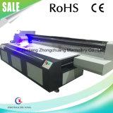 Bambu/impressora UV ao ar livre do cristal/lona