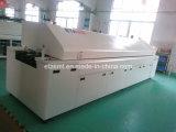 De Oven van het Soldeersel van de Terugvloeiing van de Machine SMT met de Prijs van de Fabriek