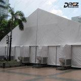 Sistema di condizionamento d'aria protetto contro le esplosioni del pacchetto 12ton per la tenda esterna provvisoria di evento