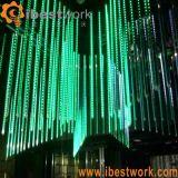 Fase de LED de iluminação LED DMX tubo 3D