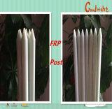 Haltbarer Fiberglas-Stützpfosten mit UVschutz und hochfest