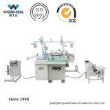 Machine de découpe automatique de positionnement WD350 Pinhole