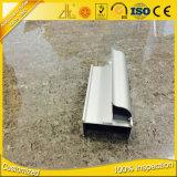 Fabrik liefern Aluminium-Kapitel des sauberen Raum-6063 T5