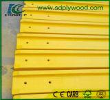 Feixe de pinho H20 LVL para cofragem de concreto