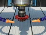 Heiße Jct1325L CNC-Steinstich-Maschinerie mit Selbsthilfsmittel-Wechsler