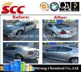 L'automobile Refinish la vernice bianca di massima della perla 1k