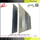 Metalli di alluminio dell'alloggiamento freddo che fondono sotto pressione muffa per il dispersore del riscaldamento
