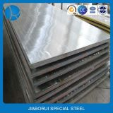 ASTM 201 304 316 321 310S 904L hoja de acero inoxidable fría/laminada en caliente de 430