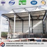 Structure Sinoacme châssis en acier de construction de délestage