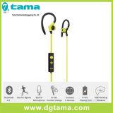 4.0 Stereosport InOhr Bluetooth Kopfhörer mit Mikrofon-Abendessen-Baß