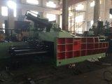 Machine hydraulique de presse de la mitraille Y81t-400