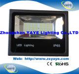 Luz caliente del proyecto de los proyectores/10W LED de la luz de inundación de la venta SMD 10W LED de Yaye 18/SMD 10W LED con Ce/RoHS